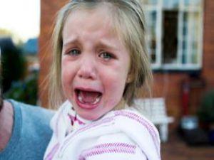 детская травма