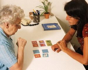 Занятия психотерапии в возрасте