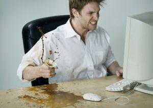 Острый стресс на работе