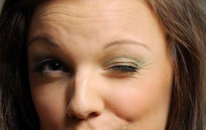 Лицевой гемиспазм