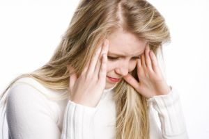 Переутомление и головная боль