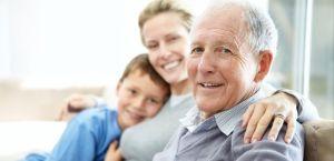Семья залог здоровья