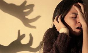 Фобии и тревоги