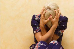 стресс и тревога