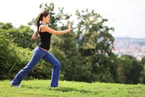 движение и упражнения