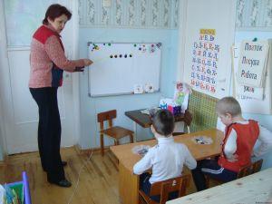 занятия для деток с особыми потребностями