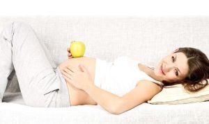 беременность здоровая