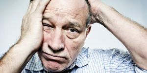 сосудистые нарушения головного мозга
