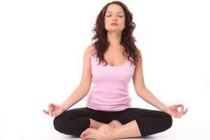 релаксация и умиротворение