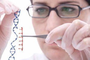 геномный сбой