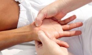 гиперстезия руки