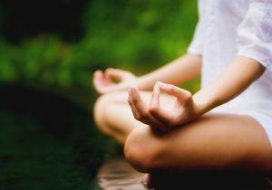 Йога, медитация