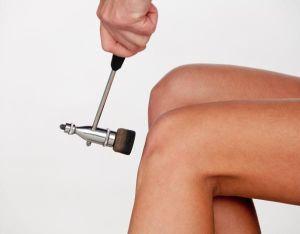 коленный рефлекс