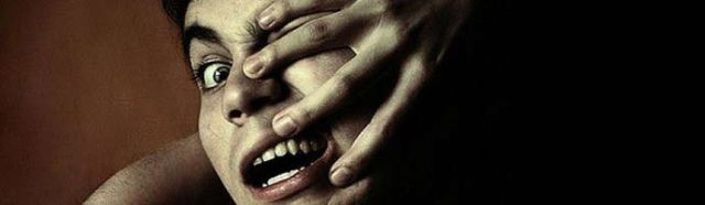 синдром чужой руки