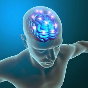 поражение мозга при ВИЧ