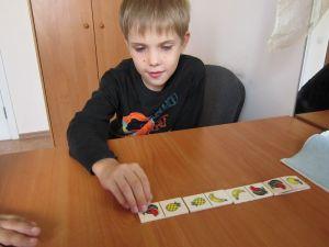 Коррекция речи у аутиста