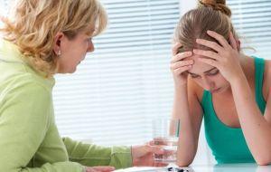 Стресс и головная боль