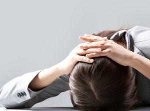 усталость и вялость