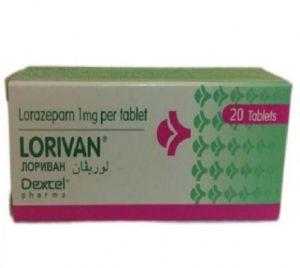 Лориван