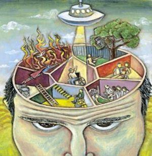 Синдром Кандинского Клерамбо (психический автоматизм): види, симптоми и лечение