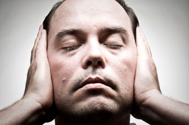 молчание при шизофрении
