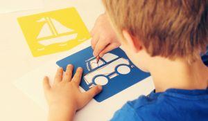 Ребенок с диспраксией