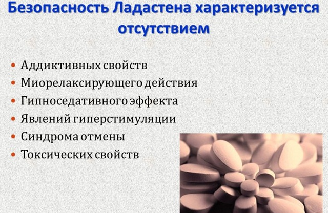 Безопасное лекарство