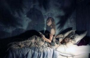 Галлюцинаторно-параноидный синдром