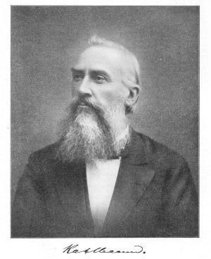 Карл Кальбаум