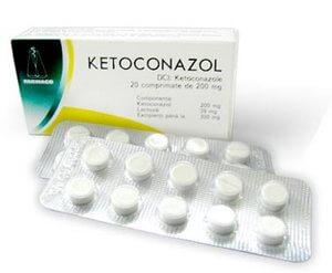 Кетоканазол