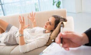 Психотерапия при психических отклонениях