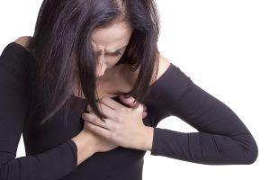Боли в спине при неврозе