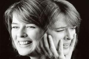 Шизофрения у девушки