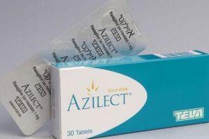 Таблекти для лечения паркинсона