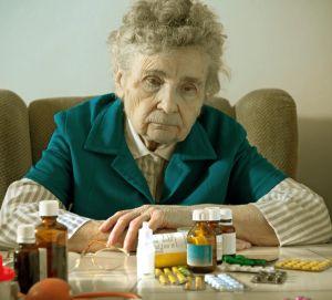 Таблетки от Паркинсона