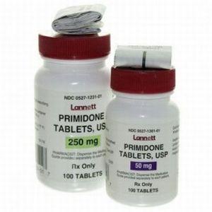 Противоэпилептический препарат