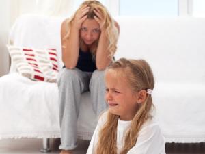 Тревога и нервозность