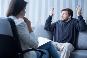 когнитивно - поведенческая психотерапия