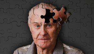 Деменция и психоз