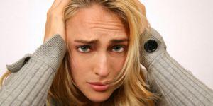 Стресс и невроз