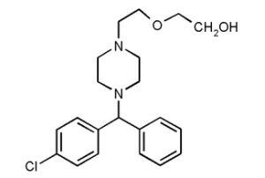 гидроксизин дигидрохлорид