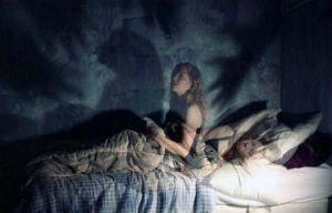 Галлюцинации с эпилепсией