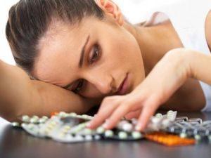 Серотонин в препаратах для лечения неврозов