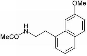 агомелатин