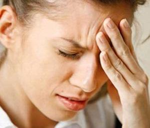 Невротическое расстройство