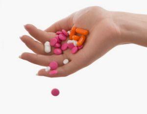 отравление бензодиазепинами