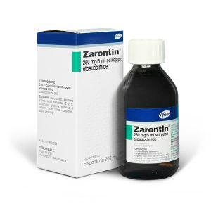 Заронтин