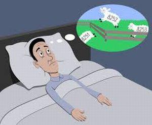 Попытки заснуть