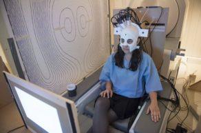 Процедура магнитоэнцефалографии
