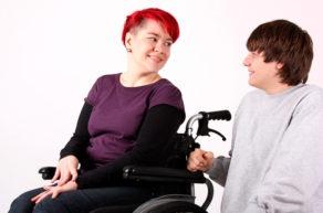 Рассеянный склероз у женщин